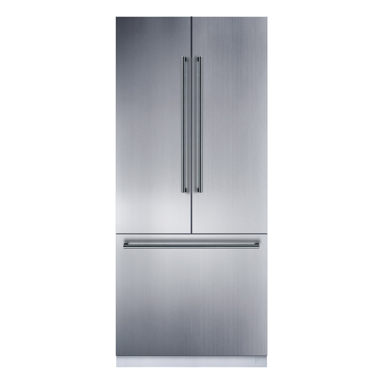 siemens ci36bp01 fully integrated acool fridge freezer with french doors. Black Bedroom Furniture Sets. Home Design Ideas