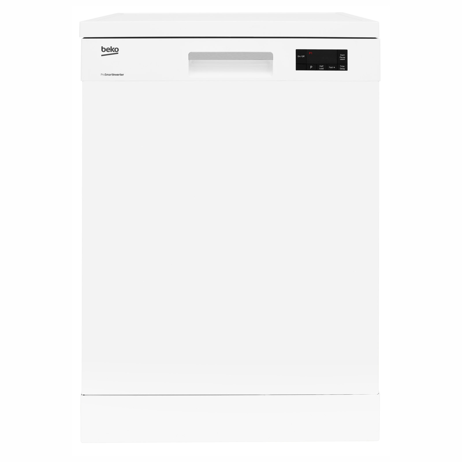 fd626a26c83 Beko DFN16420W 60cm Dishwasher in White, 14 Place Setting A++ Rated