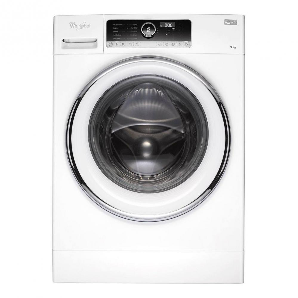 Whirlpool FSCR90420 Supreme Care Washing Machine, 1400rpm 9kg