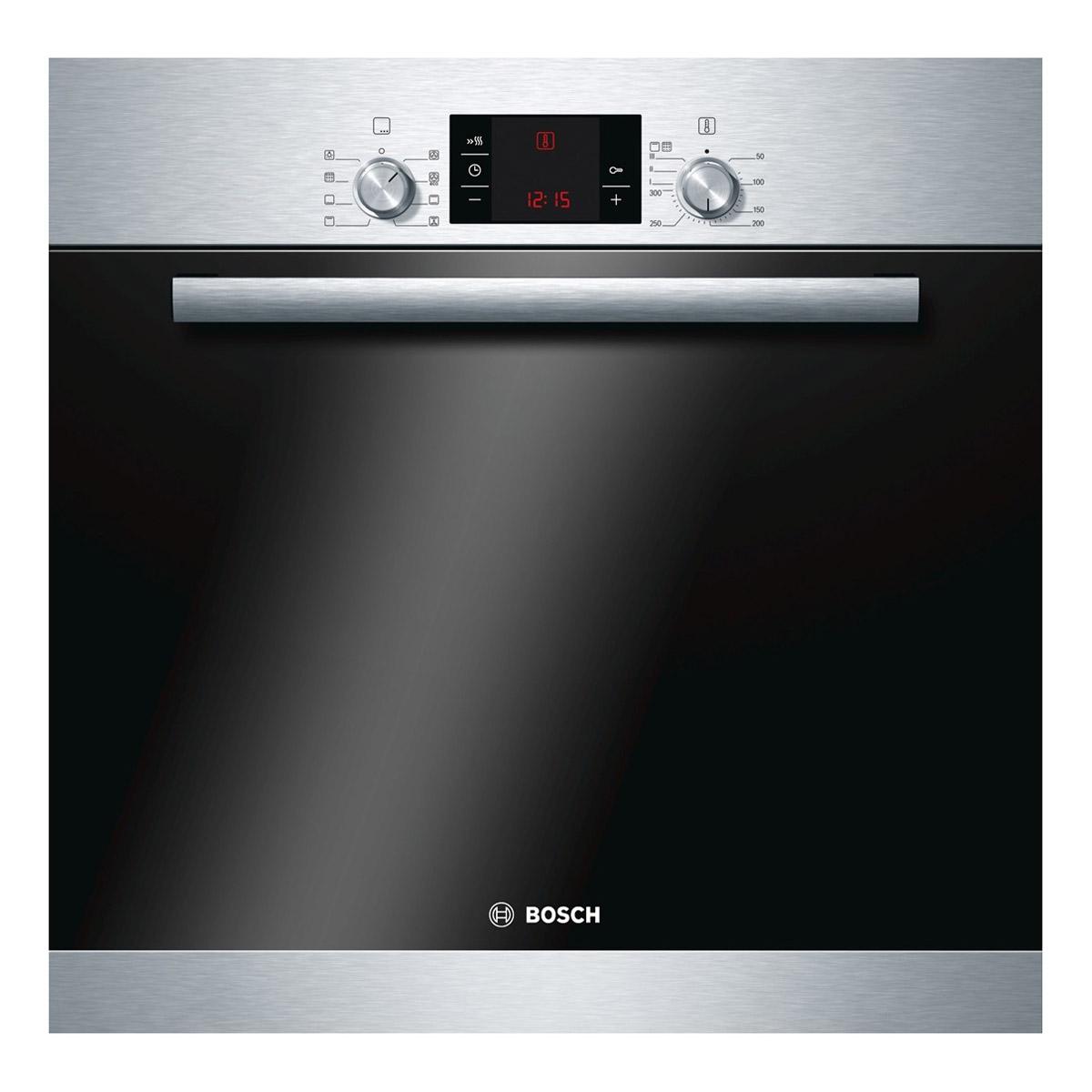 bosch hba63b150b serie 6 single pyrolytic multifunction oven in br steel rh sonicdirect co uk bosch 60cm pyrolytic oven manual bosch pyrolytic oven instruction manual