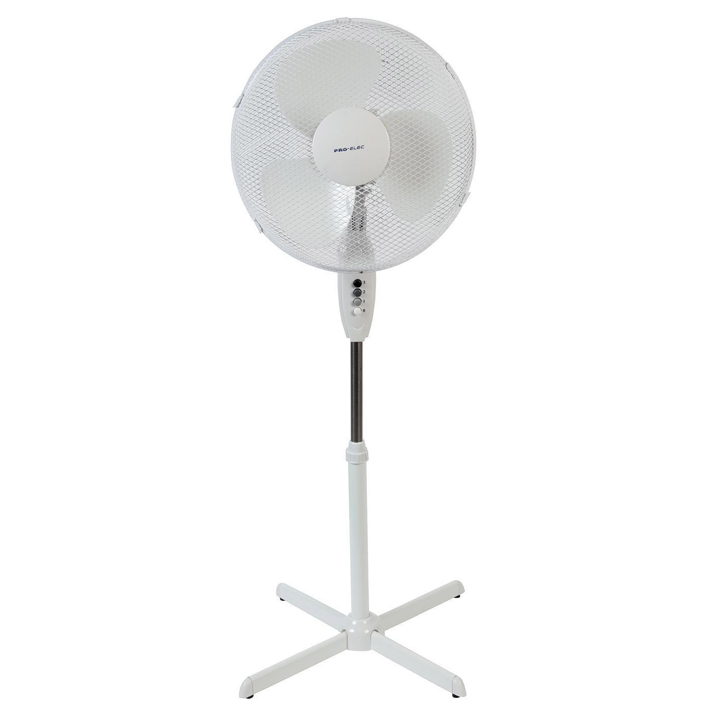 floor fan luma cooling misting itm details speed in resource oscillating pedestal comfort about