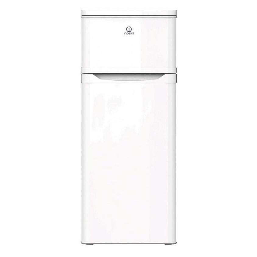 Indesit Raa29 55cm Top Mount Fridge Freezer In White 1 44m A Rated