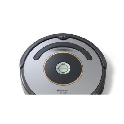 irobot roomba 615 roomba vacuum cleaning robot. Black Bedroom Furniture Sets. Home Design Ideas