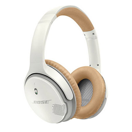 bose in ear bluetooth headphones. bose sl-ae-ii-wh in ear bluetooth headphones