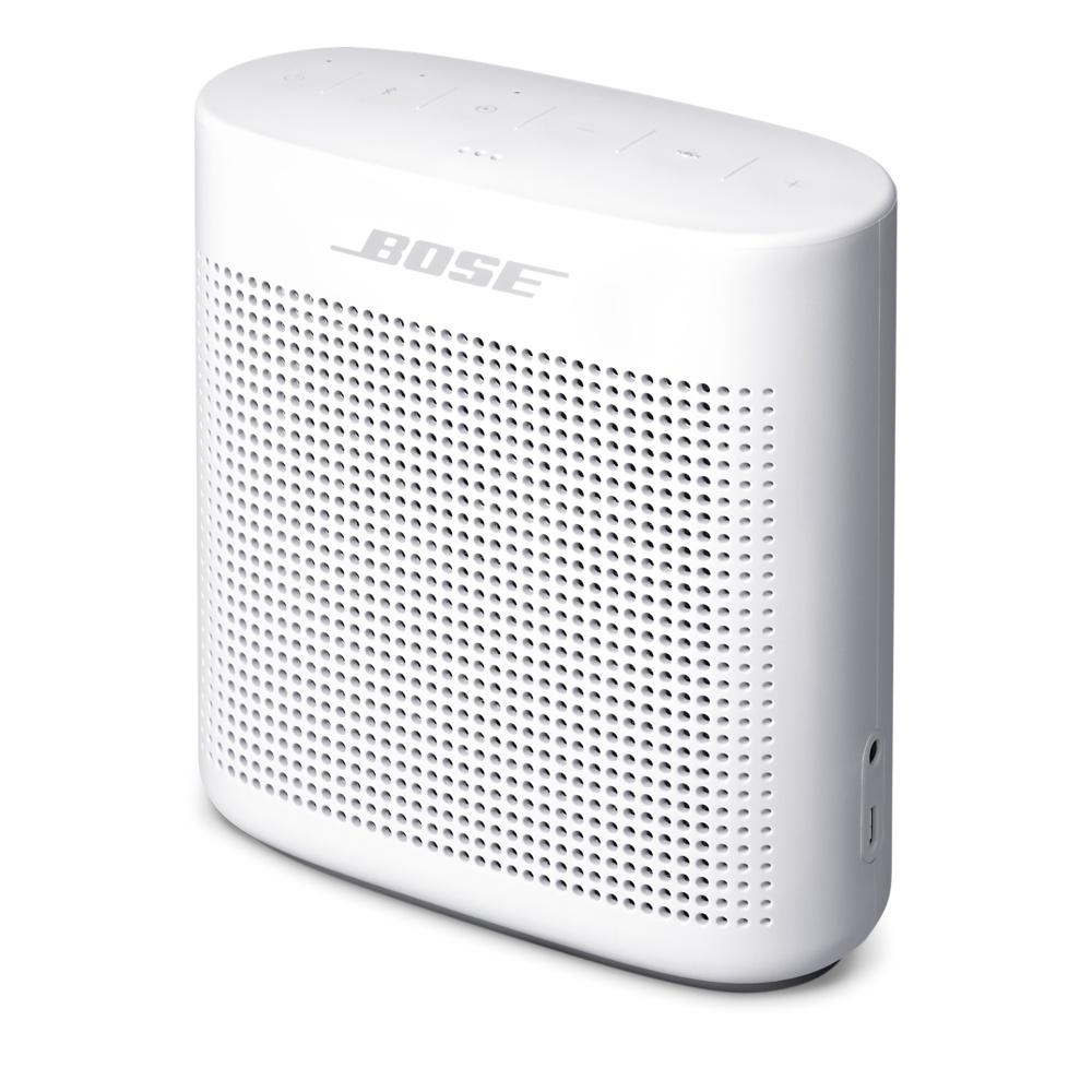 Bose SOUNDLKCIIWH SoundLink Colour Bluetooth Wireless Speaker II In White