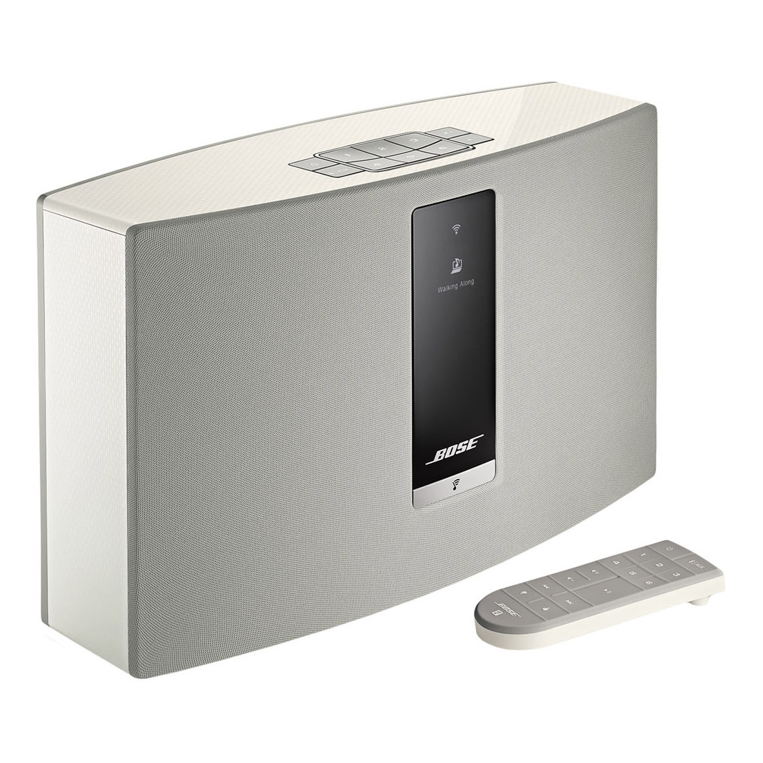 bose st 20 iii wh soundtouch 20 series iii wireless music system white. Black Bedroom Furniture Sets. Home Design Ideas