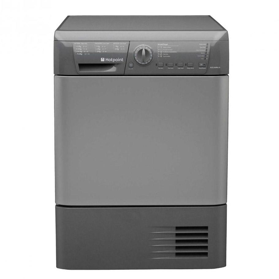 Bwe Tumble Dryer ~ Hotpoint tchl brg kg aquarius condenser tumble dryer in