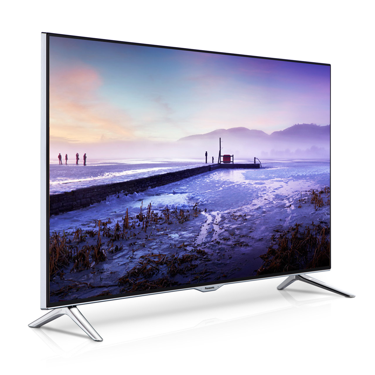 panasonic tx40cx400b 40 4k ultra hd 3d smart led tv 400hz. Black Bedroom Furniture Sets. Home Design Ideas