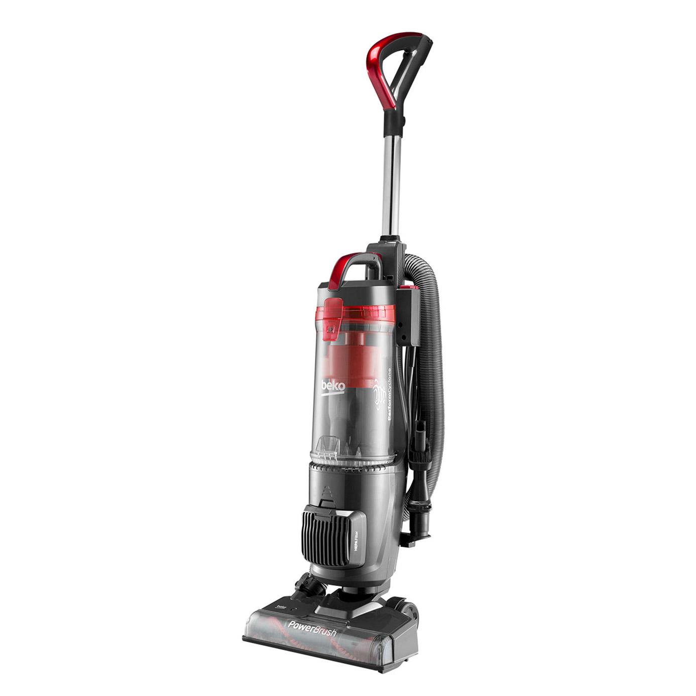 027 Electrolux Vacuum Hover Vac Manuals