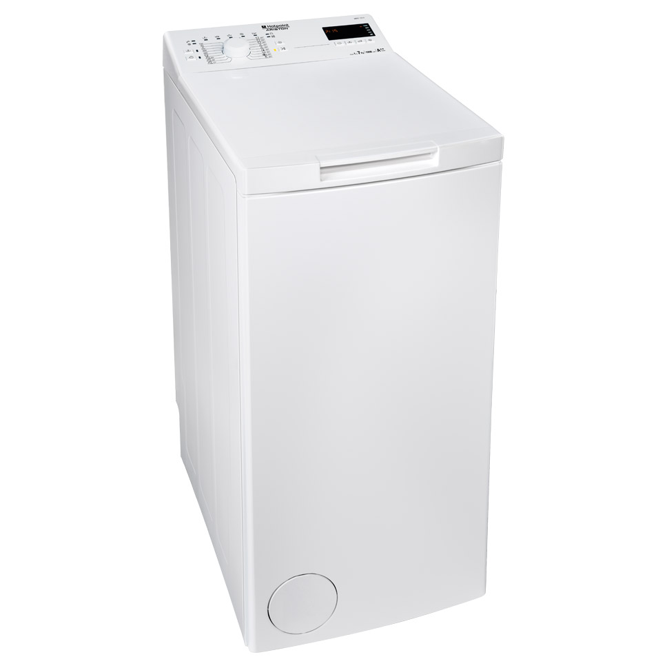 Hotpoint Top Loading Washing Machine Hotpoint Wmtf722h Top Loading Washing Machine 1200rpm 7kg A Rated
