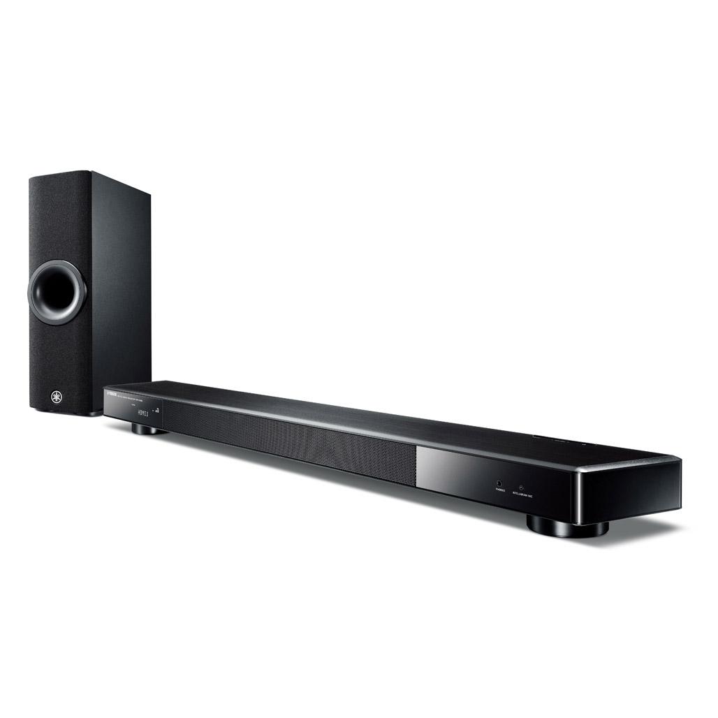 Best Yamaha Ysp Sound Bar