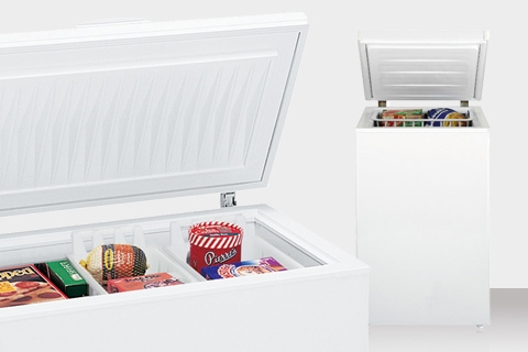 Chest Freezers buying guide