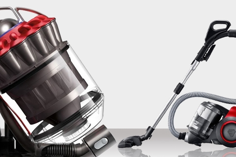 Cylinder Vacuum Cleaners buying guide