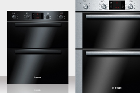 Electric Double Ovens buying guide