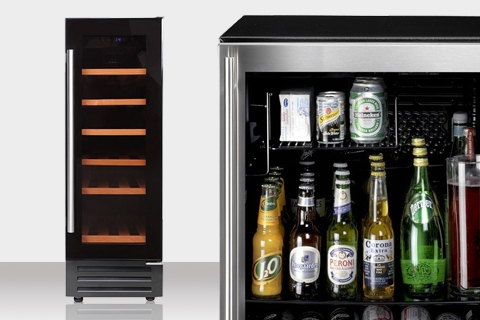 Wine Coolers & Chillers buying guide