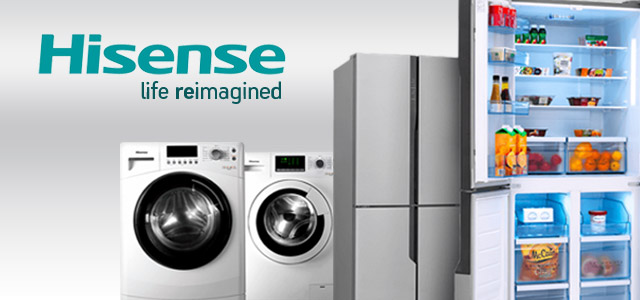 Cheap Hisense Products | Bradford, West Yorkshire | Buy a Cheap